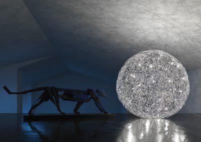 catellani smith fil de fer 001 400x284 - Leuchten