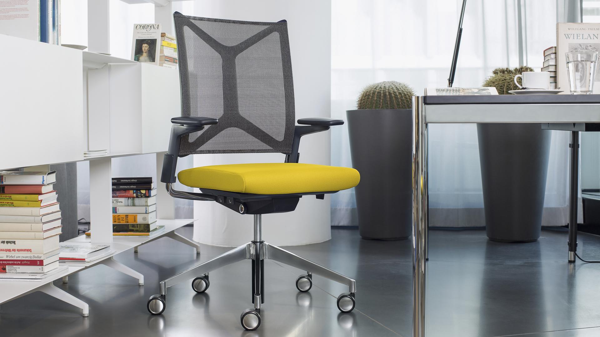 girsberger camiro 001 - Girsberger Office Seating