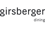 logo girsberger dining - Girsberger Dining