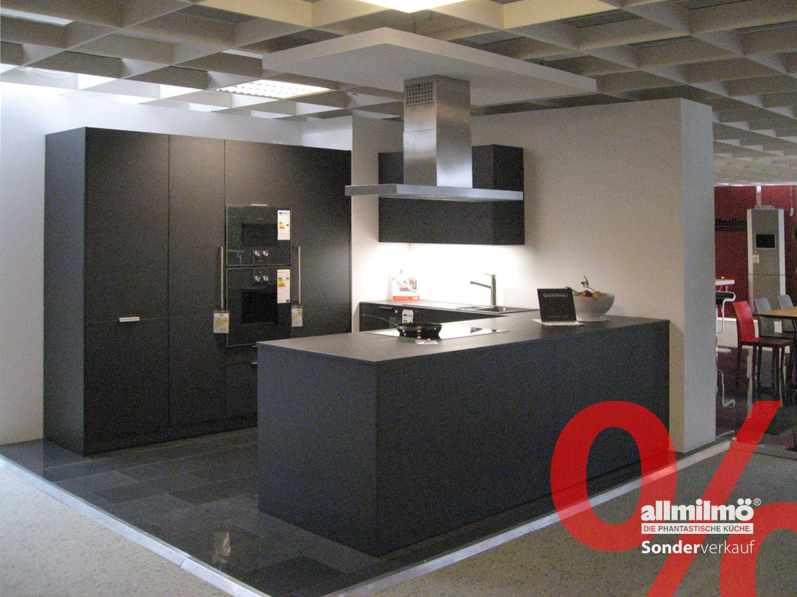 gelegenheiten ausstellungsst cke bei prinz wohnen. Black Bedroom Furniture Sets. Home Design Ideas