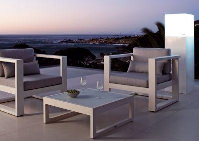 manutti exklusive m bel f r den au enbereich bei prinz wohnen. Black Bedroom Furniture Sets. Home Design Ideas