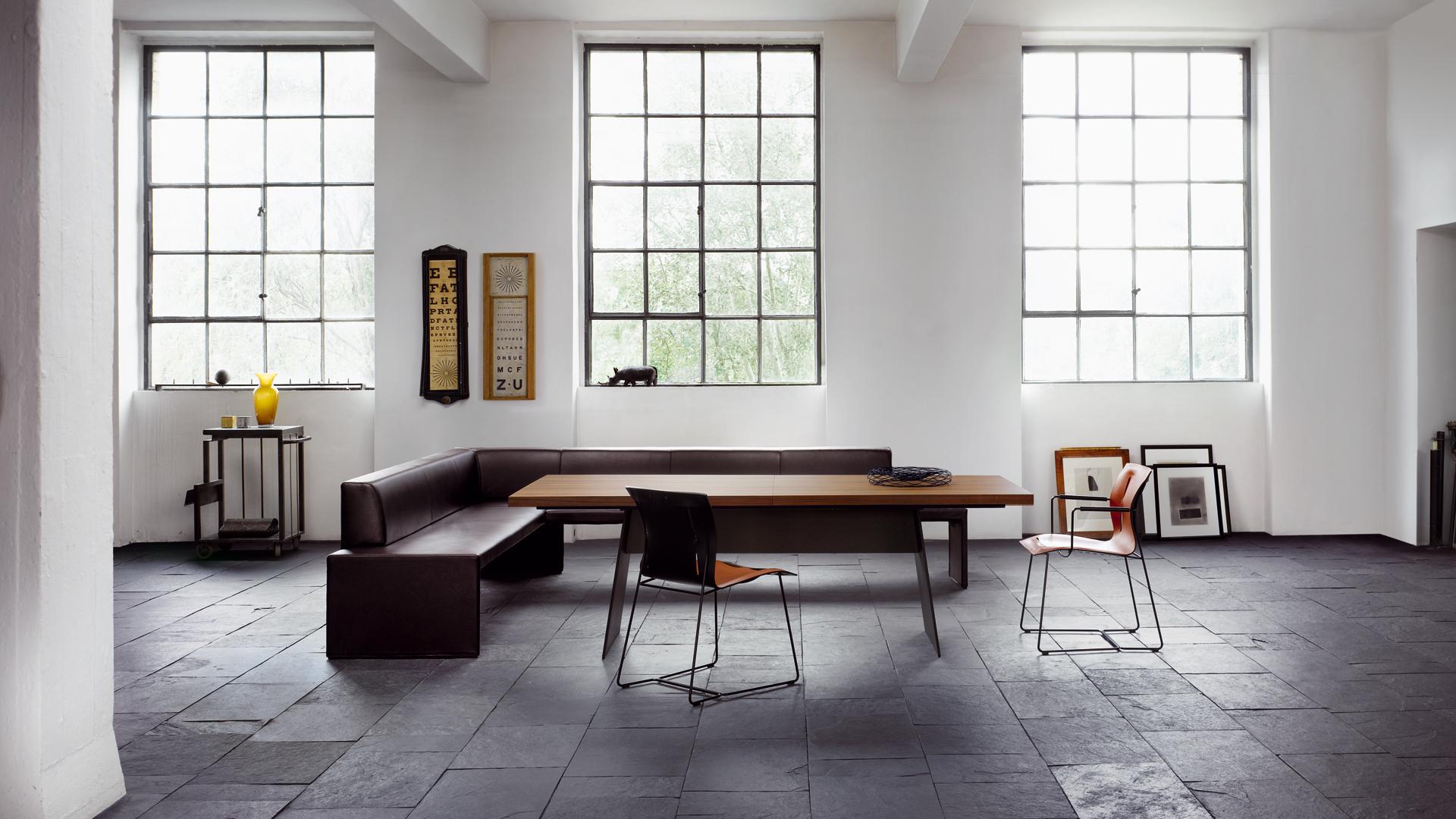 Walter Knoll Sofas Sessel Stuhle Und Tische Bei Prinz Wohnen