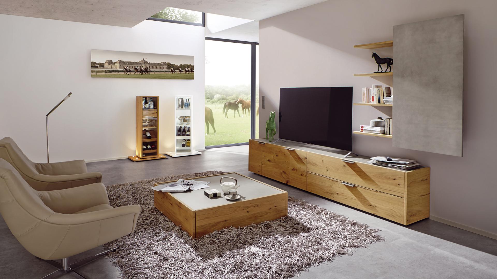 Hülsta – Betten, Regale und Schränke bei prinz wohnen