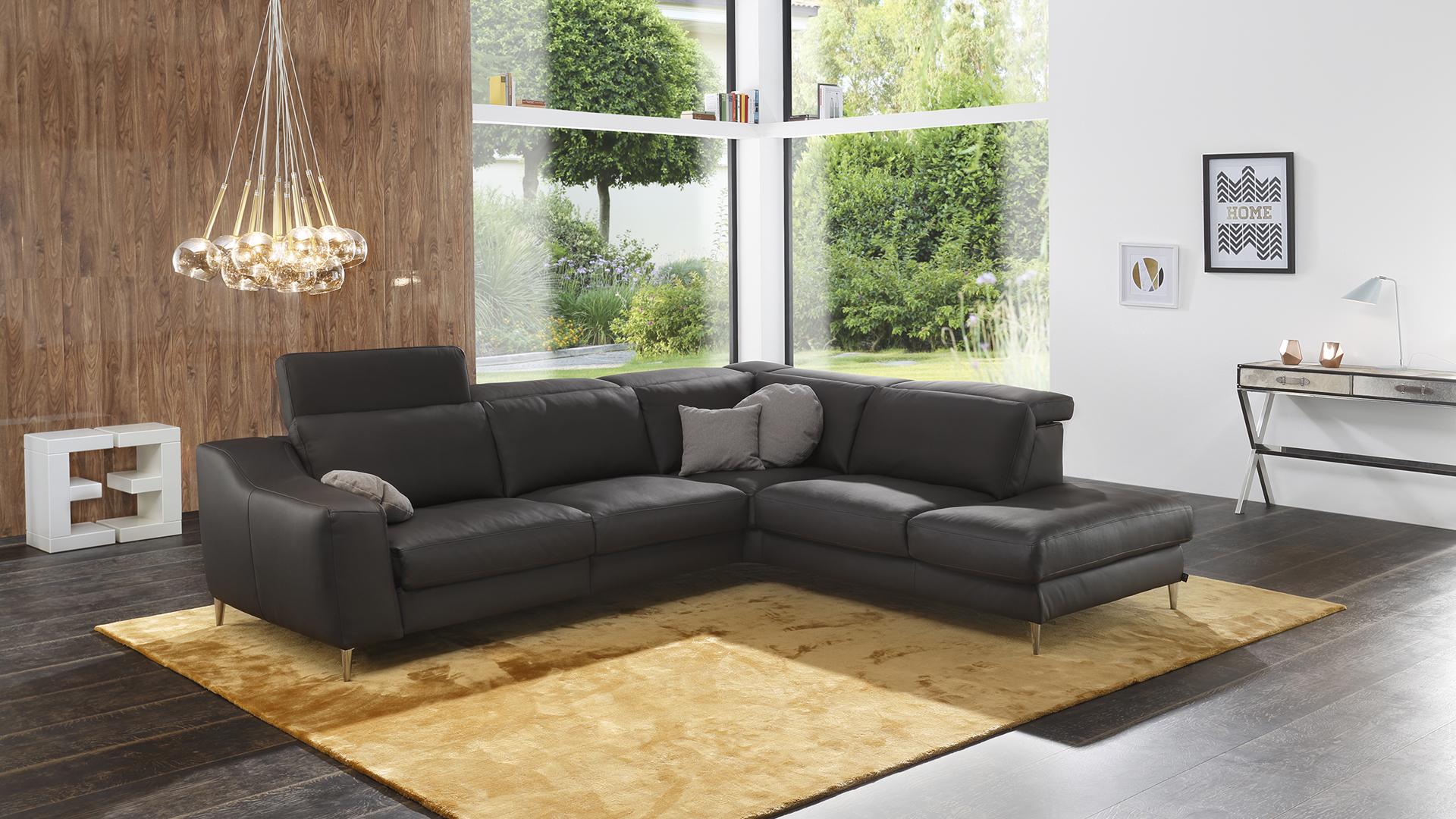 ewald schillig sofas sitzlandschaften und sessel bei prinz wohnen. Black Bedroom Furniture Sets. Home Design Ideas