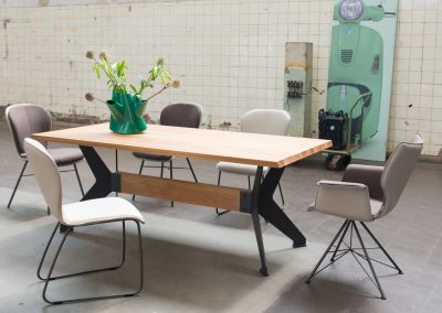 Stühle Joni, Spin und Blake von Bert Plantagie