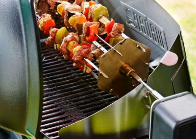 Weber Grill –Grillspiess