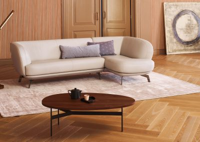 Sofa Flint von Leolux