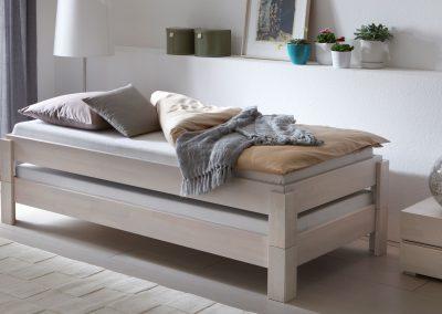 Bett Amigo von Hasena